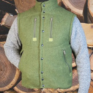 Empire Canvas Jackpine Vest