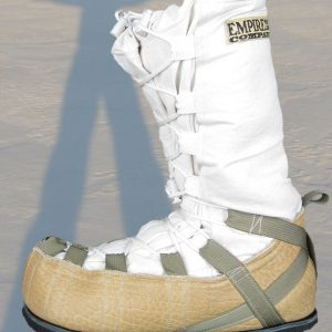 Natural True North Boot