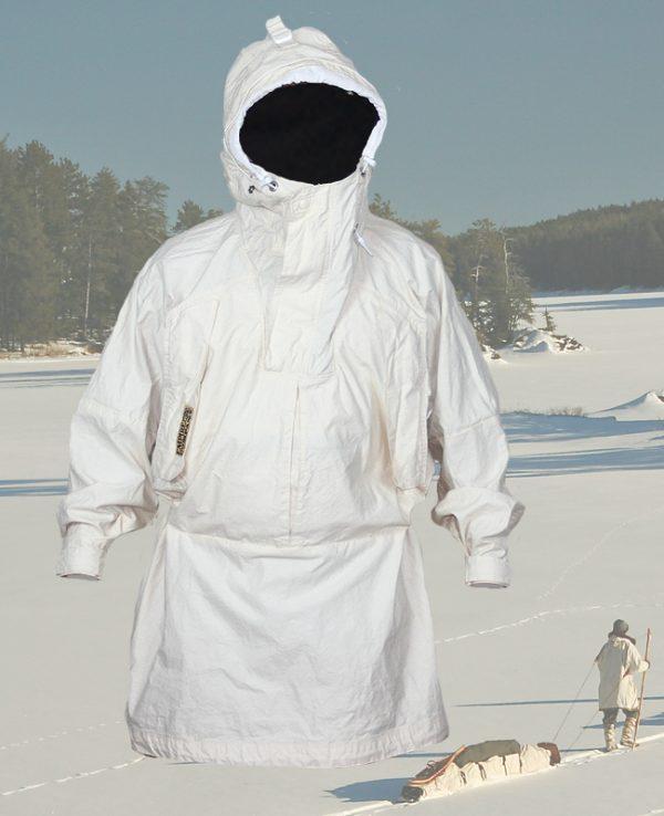 Arctic Anorak